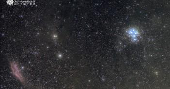 Астрономска скала на магнитуди