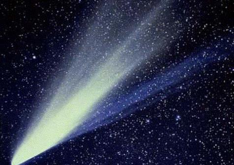 кометата Вест