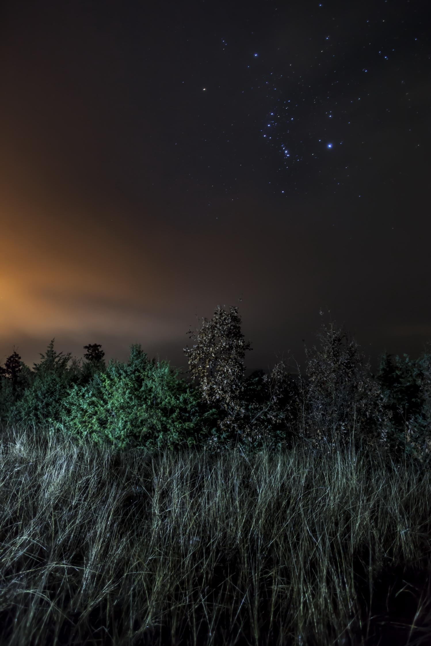 Ноќни фотографии
