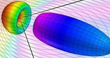 Честичка побрза од светлината би била невидлива за време на нејзиното приближувањето, но ќе се гледа и во двете насоки (пред и потоа) по нејзиното заминување. Заслуга: Суманч преку ризницата на Викимедиа (Wikimedia commons)