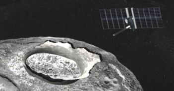 Евтина мисија за проучување на металниот свет: 16 Psyche (space.com)