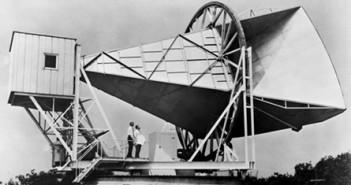 Полoвина век од откривањето на космичкиот микробранов фон