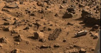 Живот различен од овој на Земјата може да постои на Марс, Титан и другите светови