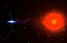 Што е неутронска ѕвезда?