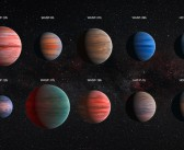 Хабл ги разреши мистериите за отсуството на вода на планетите од типот Жешки Јупитери