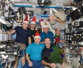 Дали астронаутите се религиозни?