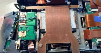 Проект: Модификација на фото-апарат со ладење на сензорот