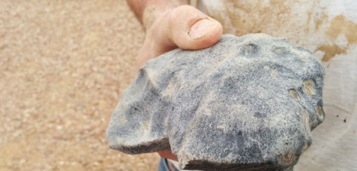 Геолозите пронајдоа парче камен постар и од Земјата