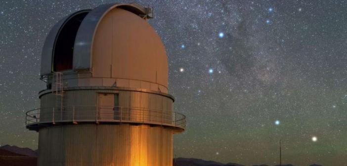 Дали Алфа Кентаури е вистинското место за потрага по вонземски живот?!