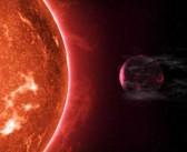 Откриена е сама планета околу група од ѕвезди