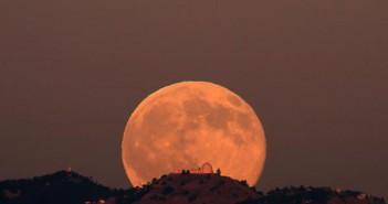 Полната Месечина минатата недела и други интересни настани летово