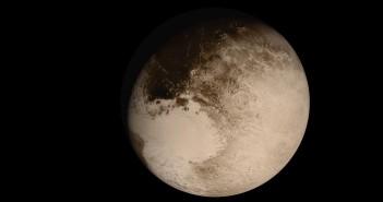 Под површината на Плутон веројатно се крие течен потповршински океан