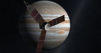 Јунона прелета до Јупитер поблиску од било кое друго летало