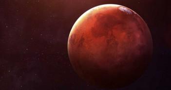 Атомски кислород е детектиран во атмосферата на Марс