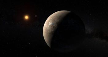 За две години би можеле да знаеме дали Проксима б има атмосфера погодна за живот