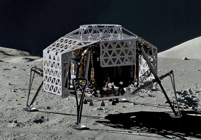 Новата германска мисија на Месечината би можела конечно да докаже дека првите слетувања не беа измама