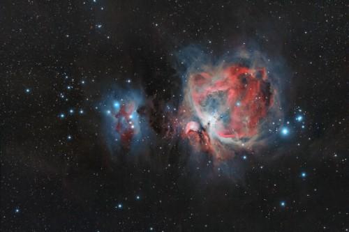 M42 – Големата маглина во Орион