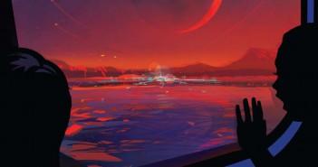 Дали е можен живот во системот TRAPPIST-1?