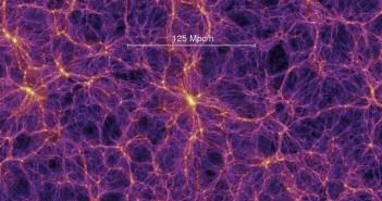 Астрономите забележаа мистериозна дамка од античкиот Универзум