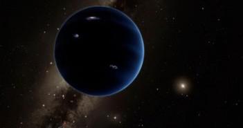 Планетата Девет била скитничка заробена од Сончевиот Систем
