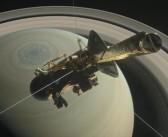 Мисијата Касини се подготвува за големата завршница околу Сатурн