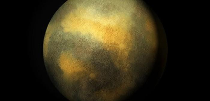 Потповршински океан на Плутон?!