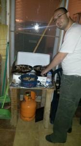 Шеф на кујна