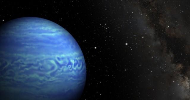 Облаци од водена пареа на само седум светлински години од нас
