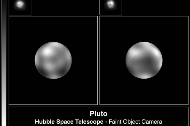 Сондата што оди кон Плутон се буди од хибернација следниот месец