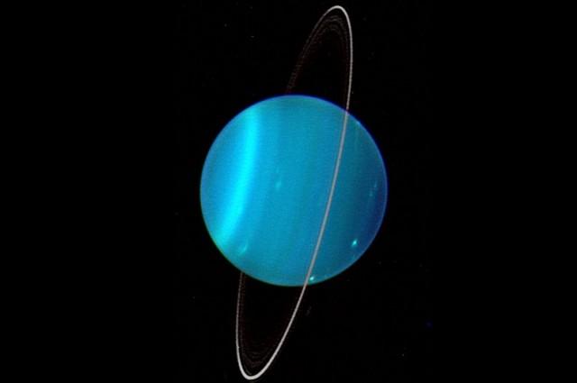 Откриена е планета која наликува на Уран на 25.000 светлински години од нас
