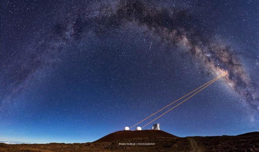 Загатката за чудниот објект во центарот на нашата галаксија е решена