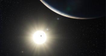 Фактори кои треба да се земат предвид при потрагата по вонземски живот