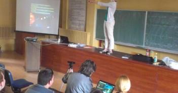 Повик за XIX школа по астрономија