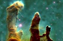 Најпознатите вселенски фотографии се всушност црно-бели
