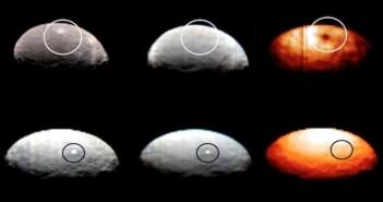 Мистериозните точки на Церера се дури и почудни одошто мислевме