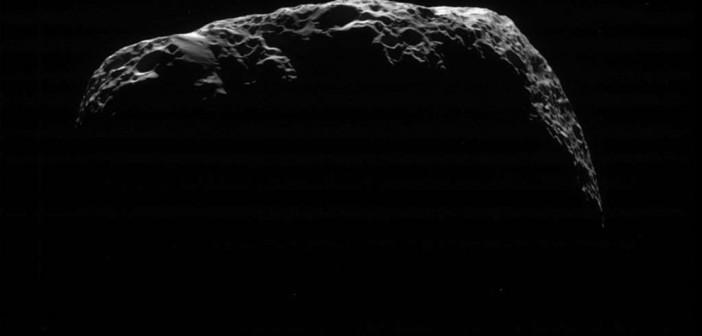 Касини се збогува со Хиперион. Ние му благодариме за сите необичности!