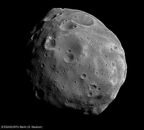 Јапонија планира да испрати сонда до месечина на Марс
