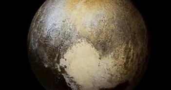 Здраво Плутон! Ние пристигнавме.
