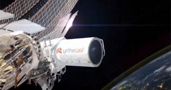 Ултра HD 4K видео од Меѓународната Вселенска Станица