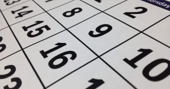 Како настанал календарот?