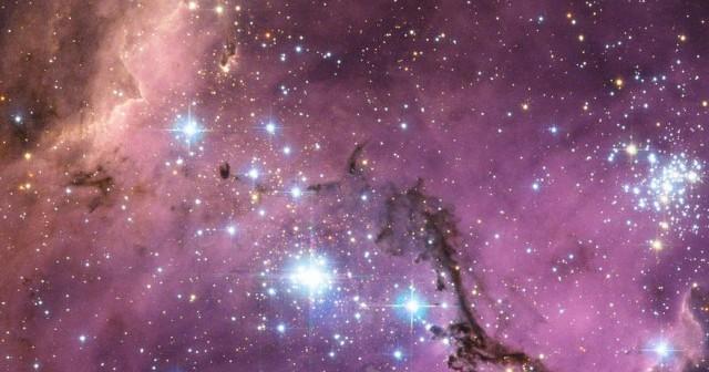 Која е најголемата позната структура во Универзумот?