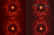 Нов вид на филтер го олеснува пронаоѓањето на далечни планети слични на Земјата