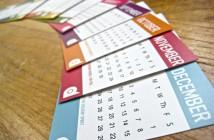 Како настанал календарот? [четврти дел]: Месеци