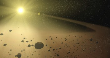 Мистериозната ѕвезда веројатно не е показател за вонземска интелигенција