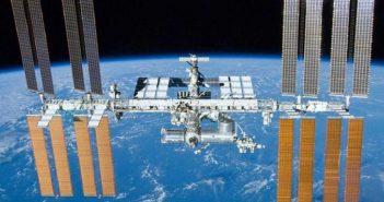 Колку е чиста Меѓународната Вселенска Станица?