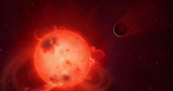 По сé изгледа на планетата близначка на Земјата нема услови за живот