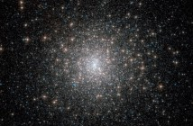 Ѕвездените јата можат да создадат бинарни црни дупки