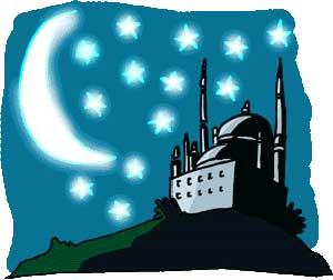 Определувањето на Исламскиот календар во голема мера зависело од набљудувањата во старите опсерватории