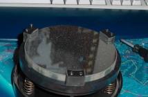 Како да го исчистите огледалото на вашиот телескоп