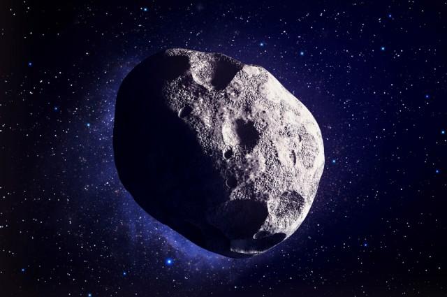 Сега и официјално може да поседувате ресурси извадени од астероидите